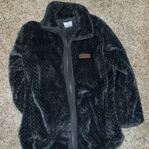 Soft and cozy jacket